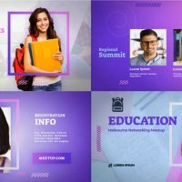 VIDEOHIVE EDUCATION MEETUP – EDUCATIONAL MASTERCLASS
