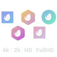 VIDEOHIVE QUICKY // LOGO COLLECTION