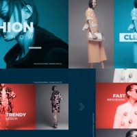 VIDEOHIVE FASHION SLIDESHOW 20845929