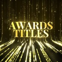 VIDEOHIVE AWARDS TITLES 24114206