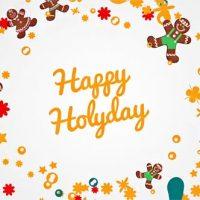 VIDEOHIVE CHRISTMAS WREATH