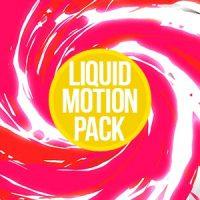 VIDEOHIVE LIQUID MOTION PACK