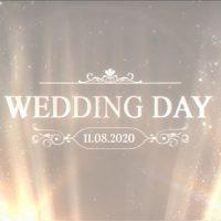 VIDEOHIVE WEDDING MOMENTS | ROMANTIC SLIDESHOW